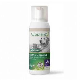 Actiplant' Oméga-3 Senior ACTIPLANT 3760118010953 Compléments alimentaires