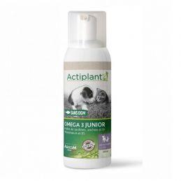 Actiplant' Oméga-3 Junior ACTIPLANT 3760118010922 Compléments alimentaires