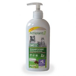 Actiplant' Shampooing antiparasitaire Poils longs ACTIPLANT 3760118012544 Shampooings