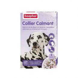 Beaphar collier calmant pour chien  BEAPHAR 8711231112203 Divers