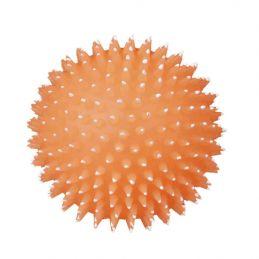 Balle Trixie hérisson phosphorescente en vinyle