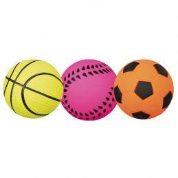 Trixie Balle de sport TRIXIE 4011905034423 Balles