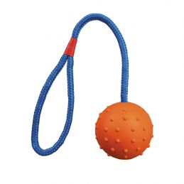 Trixie Balle sur corde  TRIXIE 4011905033051 Balles