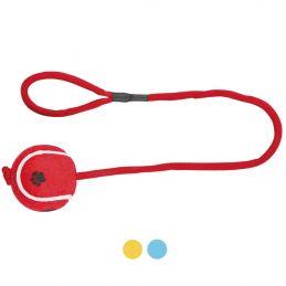 Trixie Balle de tennis sur corde TRIXIE 4011905034799 Balles