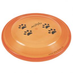 Trixie Frisbee Dog Activity Disc TRIXIE  Jeux d'extérieur