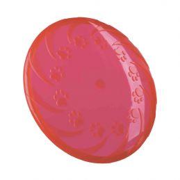 Trixie Frisbee Dog Disc flottant TRIXIE  Jeux d'extérieur