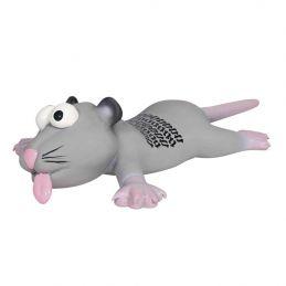 Trixie Rat ou Souris en latex TRIXIE 4011905352329 Cordes, jouets à mordre