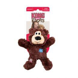 Peluche Kong Knots Bear KONG  Jouets Kong