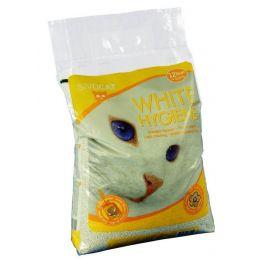 Litière SIVOCAT White hygiène classic 12 L