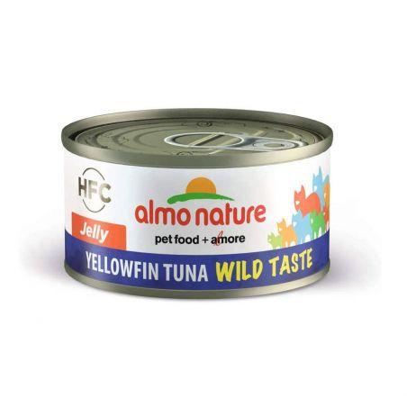 Terrine Almo Nature Legend Thon jaune