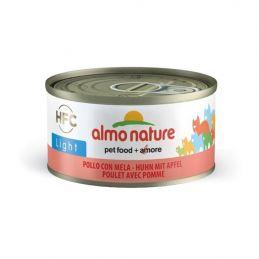 Terrine Almo Nature Legend Poulet & pomme ALMO NATURE 8001154127171 Boîtes, sachets pour chats