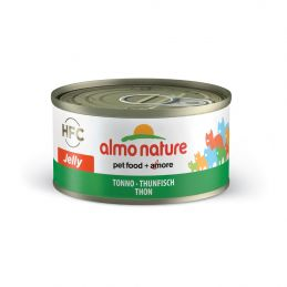 Terrine Almo Nature Legend Thon ALMO NATURE 8001154126730 Boîtes, sachets pour chats