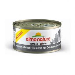 Terrine Almo Nature Legend Thon & calamars