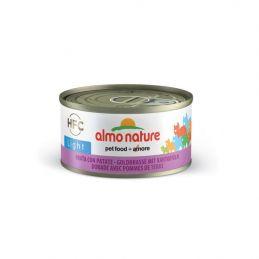 Terrine Almo Nature Legend Dorade & pommes de terre ALMO NATURE 8001154126754 Boîtes, sachets pour chats