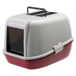 Maison de toilette chat Ferplast Magix FERPLAST 8010690052793 Maisons de toilette et bacs