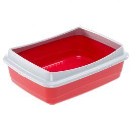 Bac à litière pour chats Ferplast Nip 10 Plus FERPLAST 8010690067704 Maisons de toilette et bacs