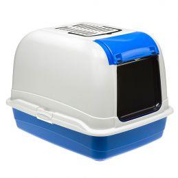 Maison de toilette chat Ferplast Maxi Bella Cabrio FERPLAST 8010690073262 Maisons de toilette et bacs