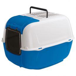 Maison de toilette chat Ferplast Prima Cabrio FERPLAST 8010690115924 Maisons de toilette et bacs