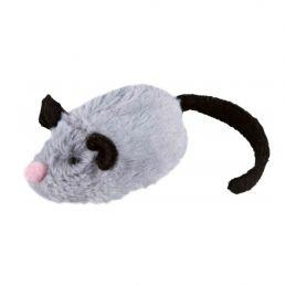 Jouet pour chat Trixie Active Mouse TRIXIE 4011905457963 Souris, peluche