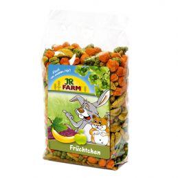 JR Farm Petits fruits JR FARM 4024344009396 Friandise & Complément