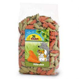 JR Farm Petites carottes JR FARM 4024344009402 Friandise & Complément