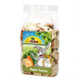 JR Farm Toasties pour rongeur