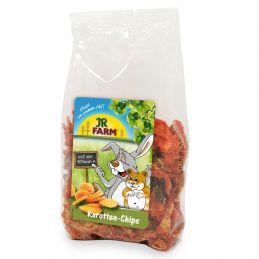 JR Farm Chips de carottes JR FARM 4024344030956 Alimentation