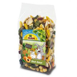JR Farm Salade de fruits pour rongeurs