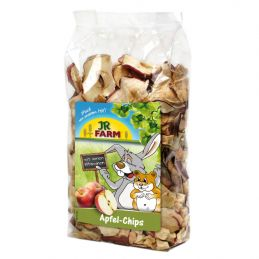 JR Farm Chips de pommes