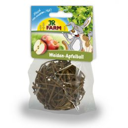 JR Farm Balle Osier Pomme JR FARM 4024344108570 Friandise & Complément