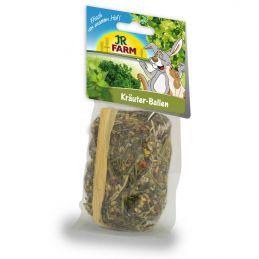 JR Farm Balles aux herbes JR FARM 4024344081514 Friandise & Complément