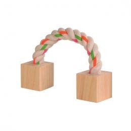 Trixie jouet corde pour rongeurs TRIXIE 4011905061863 Jouets & accessoires