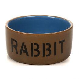 Gamelle lapin 'Rabbit' Girard GIRARD 4032737025298 Jouets & accessoires