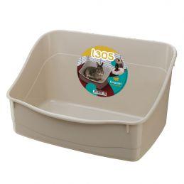 Ferplast Bac de toilette pour lapin FERPLAST 8010690098852 Hygiène & soins