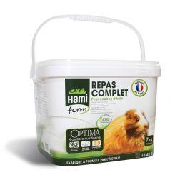 Hami Form Repas complet Cochon d'Inde 7 kg HAMI 3469980004670 Alimentation