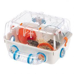 Ferplast cage Combi 1 FERPLAST 8010690060552 Hamster