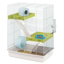 Ferplast cage Hamster Tris FERPLAST 8010690001661 Cage & Transport
