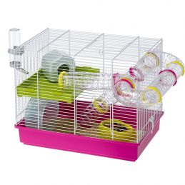 Ferplast cage hamster Laura FERPLAST 8010690056883 Cage & Transport
