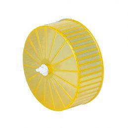 Ferplast Roue plastique pour Hamsters FERPLAST 8010690030661 Accessoires pour cages