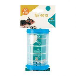 Tuyaux Tube Line '4' Ferplast FPI 4812 FERPLAST 8010690030814 Accessoires pour cages