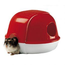Maison hamster Dacia Ferplast FERPLAST 8010690057194 Jouets