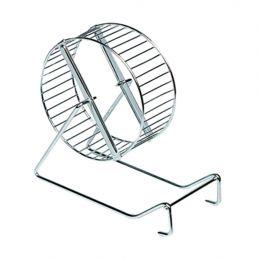 Flamingo roue en métal   Jouets