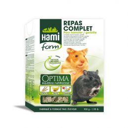HamiForm Repas complet Hamster Gerbille 900 g HAMI 3469980000016 Alimentation