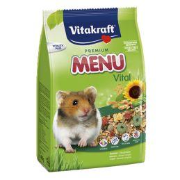 Vitakraft Menu Vital Hamsters 800g VITAKRAFT VITOBEL 4008239249562 Alimentation