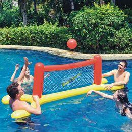 Jouet gonflable VolleyBall Jilong WELLNESS 6920388607025 Accessoires de piscine