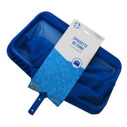 Epuisette de fond à grande capacité WELLNESS 3396045010355 Produits nettoyage piscine