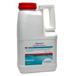 Chloryte 3.3 kg Bayrol BAYROL 4002369372022 Chlore