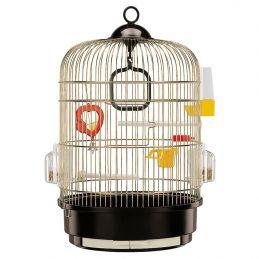 Ferplast cage Regina Doré FERPLAST 8010690045450 Oiseaux Exotiques