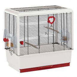 Ferplast cage Piano 3 FERPLAST 8010690090597 Canaris
