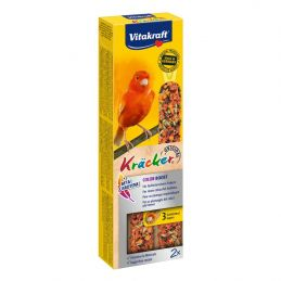 Vitakraft Kräcker Canaris Color Boost VITAKRAFT VITOBEL 4008239212283 Canaris